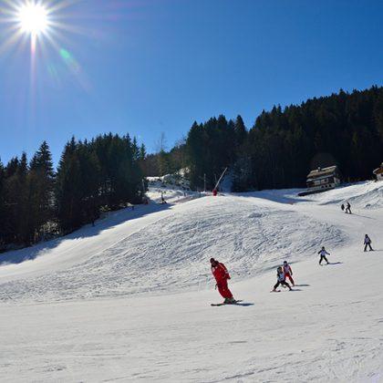 Ski Le Reposoir